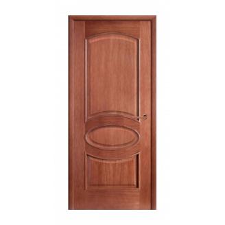 Дверь межкомнатная Двери Белоруссии Рим ПГ 600х2000 мм палисандр