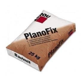 Смесь Baumit PlanoFix 25 кг