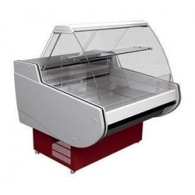Холодильна вітрина РОСС Siena 1090х1135х1260 мм 420 Вт