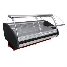 Холодильная витрина РОСС Delia 2100х1245х1240 мм