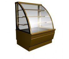 Холодильная витрина РОСС Cremona кондитерская 1,4 м