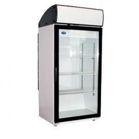 Холодильный шкаф РОСС Torino 200 594х610х1350 мм 260 Вт