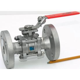 Шаровой кран ABO valve ART.947 DN 80