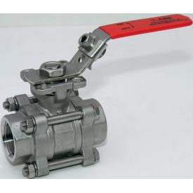 Шаровой кран ABO valve ART.944 DN 25