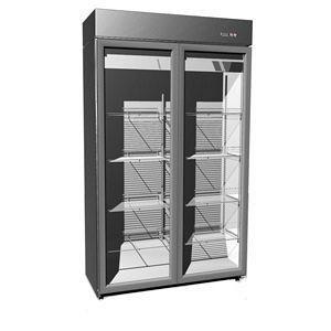 Холодильный шкаф РОСС Torino 1400 1605х715х2015 мм 880 Вт