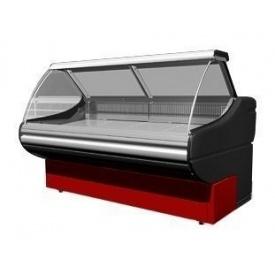 Холодильная витрина РОСС Sorrento 1120х1100х1260 мм 350 Вт