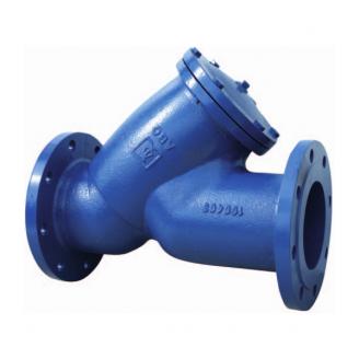 Фільтр ABO valve FRI-16 DN 40 RAL5005