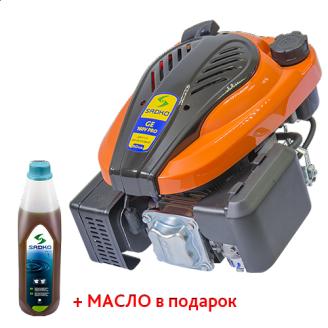 Двигун SADKO GE-160V PRO