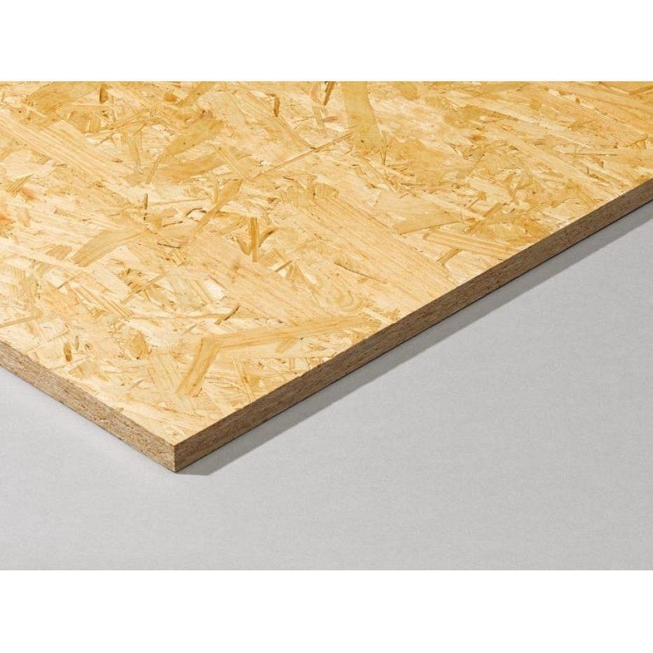 Oriented Strand Board OSB - APA The