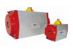 Приводы для клапанов ABO valve