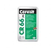 Еластична гідроізоляційна суміш Ceresit СR 66 17,5 кг