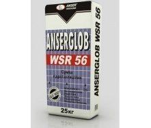 Суміш гідроізоляційна Anserglob WSR 56 однокомпонентна 25 кг
