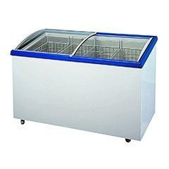 Морозильне обладнання