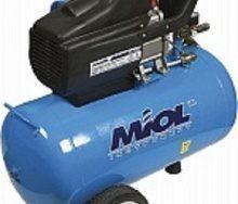 История развития инструмента Miol