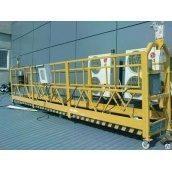 Люлька строительная ZLP-630 630 кг 6000х690х1160 мм