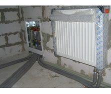Розрахунок опалювальних систем в Дніпропетровську і області. З виїздом на будинок