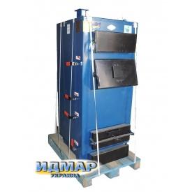 Котел сталевий водогрійний Ідмар тип РК-1 потужністю 50 кВт