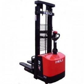 Електроштабелер Heli CDD 12-030-3600 1200 кг 1993х812х2335 мм