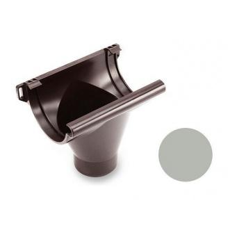 Лійка Galeco PVC 150/100 мм 148х220 мм світло-сірий