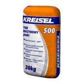 Штукатурка KREISEL Kalkzement-maschinenputz 500 30 кг