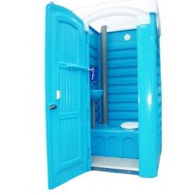 Туалетная кабина Биотуалет 250 л