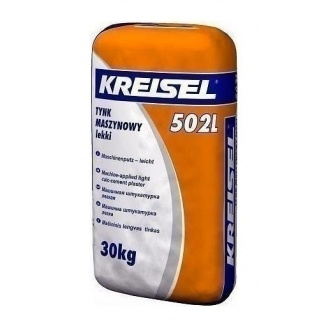 Штукатурка KREISEL Kalkzement-maschinenputz 502 L 30 кг