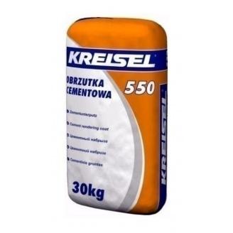Штукатурка KREISEL Zement-vorspritzer 550 30 кг