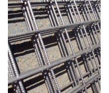 Сетка для армирования бетона 5х150х150 мм