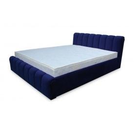 Кровать Вика Делис с пружинным подъемником и матрасом типа ламель 160x200 см
