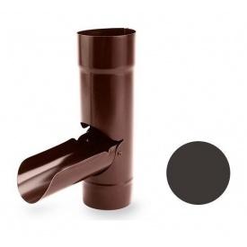Водозбірник Galeco STAL 135/90 87х275 мм темно-коричневий
