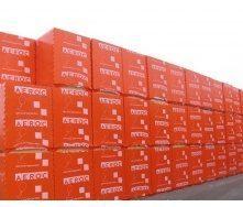 Газоблок Aeroc 200x300x600 мм