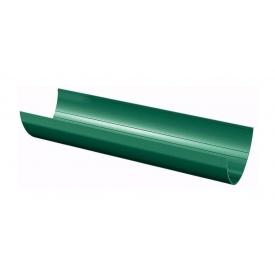 Ринва водостічна ТехноНІКОЛЬ 125 мм 3 м зелений