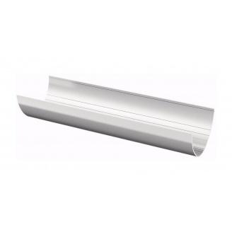 Желоб водосточный ТехноНИКОЛЬ 125 мм 3 м белый