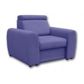 Кресло Вика Метро нераскладное 1230х1000х970 мм
