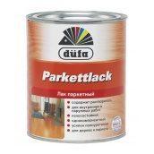 Лак Dufa Parkettlack 0,75 л бесцветный