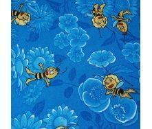 Ковролін AW Maya 77 6,5 мм синій