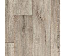Линолеум IVC Greenline Tundra 592 4 мм серый