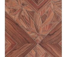 Линолеум IVC Greenline Paradise 586 4 мм коричневый
