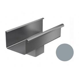 Лійка Galeco BEZOKAPOWY 125/80 80х70х125 мм срібний