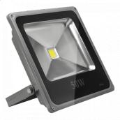 Прожектор светодиодный Lumen LED 50W