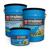 Праймер ТехноНИКОЛЬ №01 битумный концентрат УКР 20 л