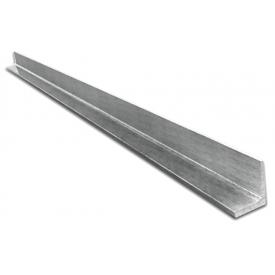 Кутник металевий 50х50х4 мм