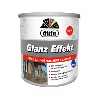 Лак Dufa Glanz Effekt 0,75 л прозрачный