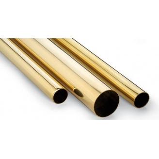 Труба латунная Л68 16,0х1,0х1600 мм
