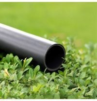 Труба Планета Пластик СЛ полиэтиленовая техническая 140х5,4 мм