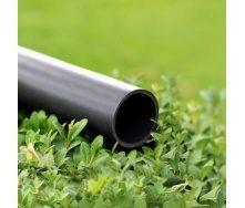 Труба Планета Пластик С поліетиленова технічна 140х8 мм