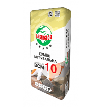 Смесь Anserglob ВСМ 10 25 кг