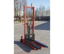 Ручний гідравлічний штабелер ТМ Кайлас-СМ H1016 1000 кг
