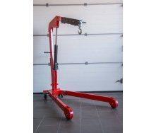 Гідравлічний кран Кайлас-СМ NDJ 10 1000 кг
