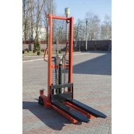 Ручной гидравлический штабелер ТМ Кайлас-СМ H1016 1000 кг